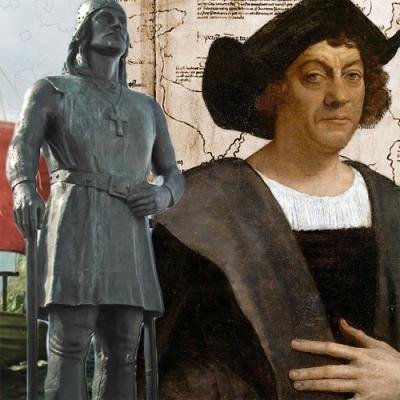 Os Vikings descobriram a América antes de Cristóvão Colombo?