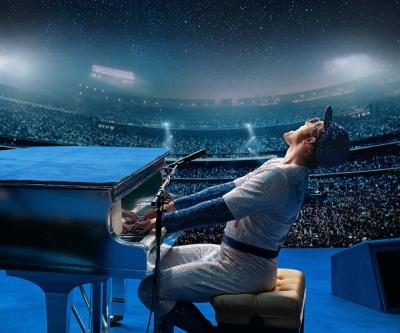 Trilha sonora de Rocketman terá canção inédita da dupla Elton John e Bernie Taup