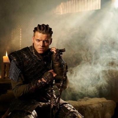 Vikings: Ator de Ivar iria interpretar outro papel na série
