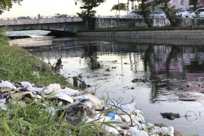 Falta saneamento básico para 2 bilhões de pessoas no mundo