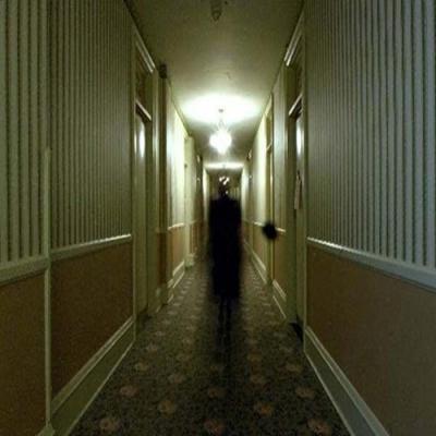 Gritos vindo de um quarto assustam hóspedes de hotel