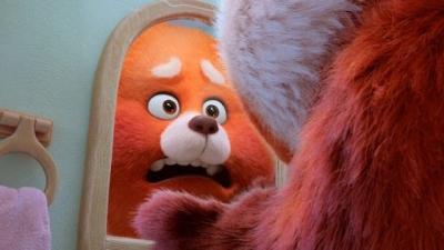 Turning Red: Novo filme da Pixar ganha trailer