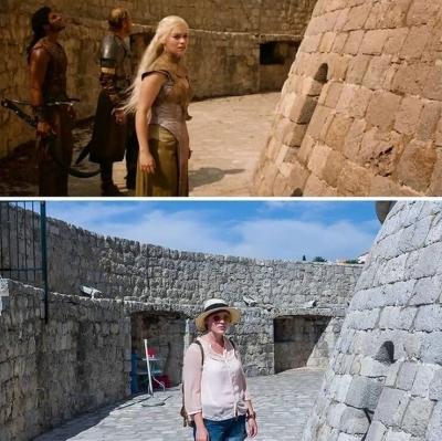 Conheça os locais reais onde Game of Thrones foi concebido