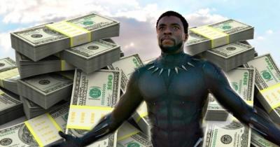 Filmes que renderam mais que Pantera Negra