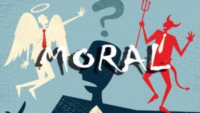 Há uma Moral?