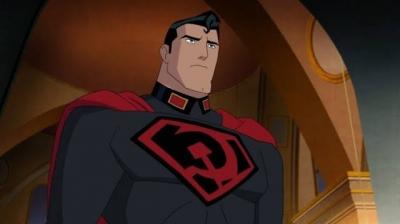 Veja o trailer de Superman: Entre a Foice e o Martelo