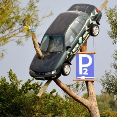 As batidas de carros mais absurdas do mundo