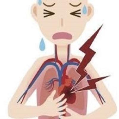 Crises de raiva e exercícios em excesso aumentam risco de infarto