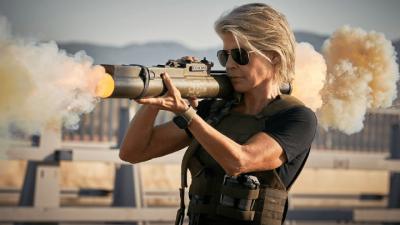 Atenção! 'Terminator: Dark fate' não é 'Exterminador 6'