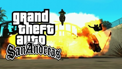 GTA San Andreas #15 Apenas Negócios