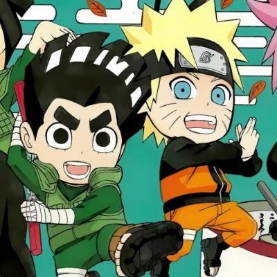 Coisas ridículas em Naruto