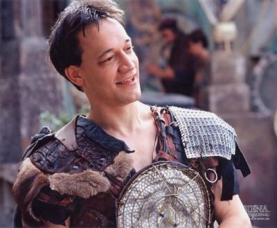Lembra desse ator de 'Hércules' e 'Xena'? Veja o que aconteceu com ele