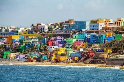 Porto Rico 'reabre' em 15 de julho com regras peculiares