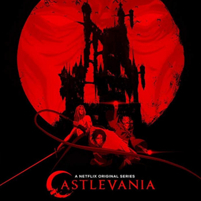 Review Castlevania (segunda temporada)