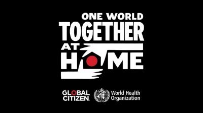 One World: Together At Home — um álbum histórico