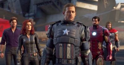 Brasil Game Show 2019: Tudo sobre Marvel's Avengers