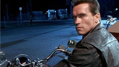 Arnold Schwarzenegger o maior astro de ação