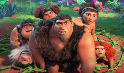 Os Croods 2: Uma Nova Era ganha seu primeiro trailer