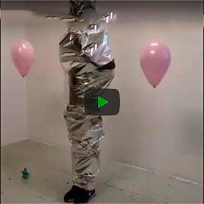 O vídeo mais WTF que você verá hoje - Sem Deboche