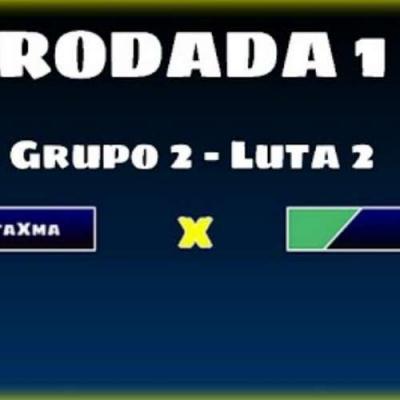 Campeonato de Brawlhalla - Grupo 2 - FantaXma X Conde