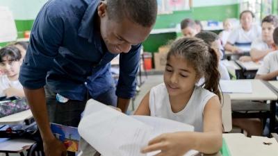 Brasil é o país com menor valorização dos professores