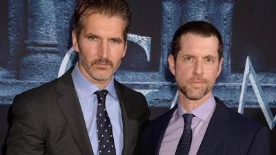 Criadores de Game of Thrones farão uma nova série na Netflix