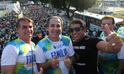 Malafaia: evangélicos podem ocupar 30% do cargos do governo de Bolsonaro