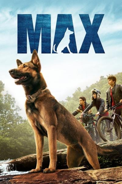 Crítica filme Max