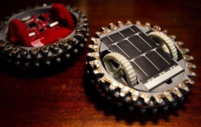 México mandará robôs para a Lua em 2021