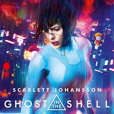 Crítica do filme Ghost in  the Shell