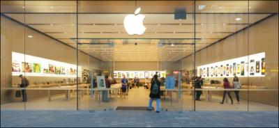 Jovem processa apple em 1 bilhão de dólares por ser confundido com assaltante