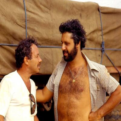 Carga Pesada - As aventuras de  Pedro e Bino, retratava a diversidade cultural d
