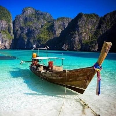 10 lugares do mundo moderno que você deve visitar antes de morrer