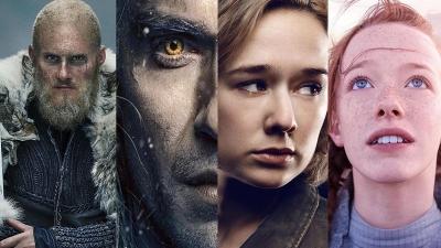 As melhores séries da Netflix
