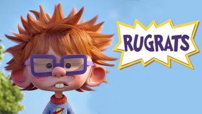 Rugrats: Os Anjinho vai ganhar um reboot