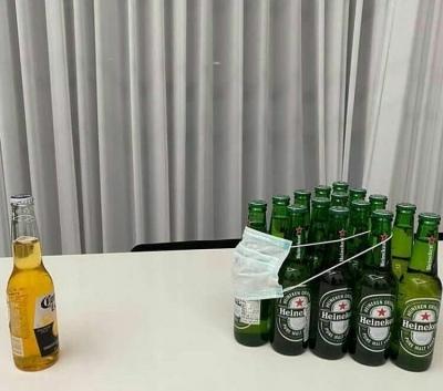 Brasileiros relacionam coronavírus com cerveja mexicana
