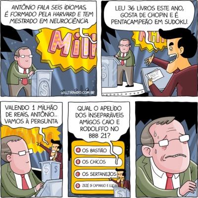 Valendo 1 milhão de reais!