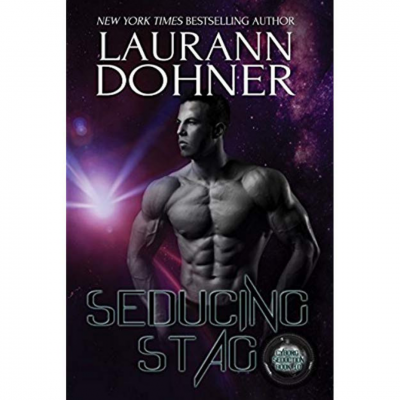 Livro Seducing Stag (Cyborg Seduction, 10), Laurann Dohner