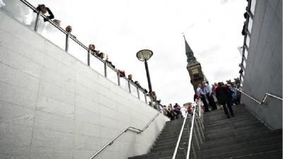 5 pontos turísticos famosos em Copenhagen com a nova linha do metrô