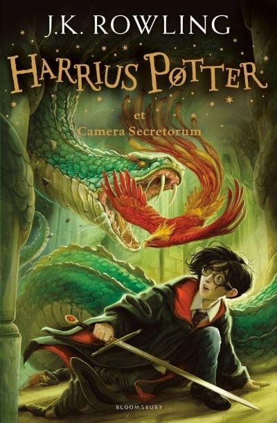 Capas de Harry Potter pelo mundo