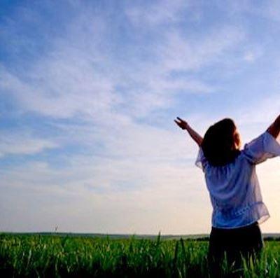 Meu corpo saudável, sou templo do Espírito Santo!