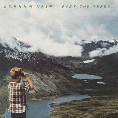 Graham Nash vai ganhar nova coletânea com raridades