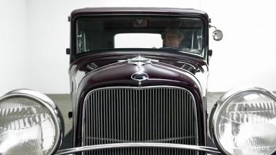 Confira como os carros evoluíram nos últimos 100 anos