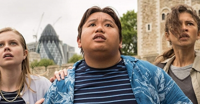 Jacob Batalon revela novo visual para 'Homem-Aranha 3' de Tom Holland