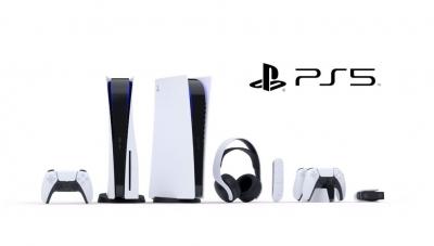 PS5 - Revelados preço e data de lançamento do novo console da Sony no Brasil