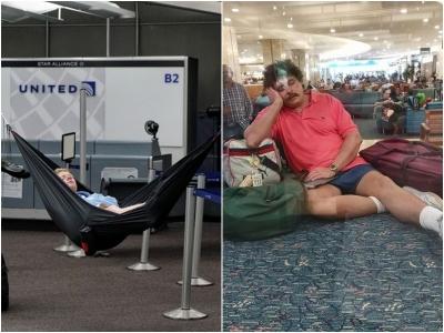 19 Coisas que provam que os aeroportos são como outro mundo com suas próprias re