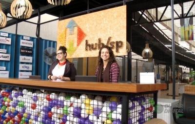Hub SP: conheça o espaço para quem quer criar novas empresas de tecnologia