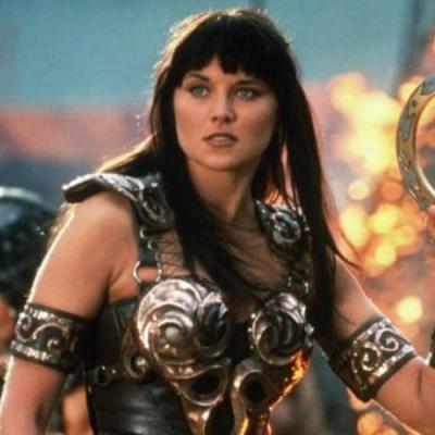 O que aconteceu com a atriz de 'Xena a Princesa Guerreira'?