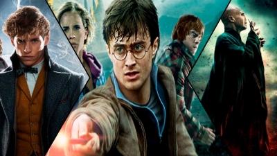 Harry Potter: Qual é a ordem cronológica para assistir aos filmes?