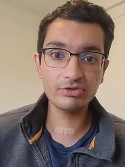 Homem descobre câncer por aviso de seguidores no TikTok: